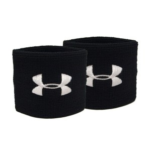 Frotki UA Performance Wristband 1276991 001