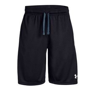 Spodenki UA Prototype Wordmark Short Boys 1333604 001