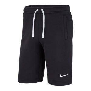 Spodenki Nike Y Team Club 19 AQ3142 010