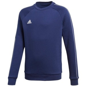 Bluza adidas Core 18 Sweat Top Y CV3968
