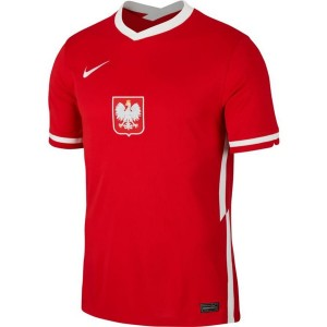 Koszulka Nike Poland M BRT Stadium JSY SS Away CD0721 688